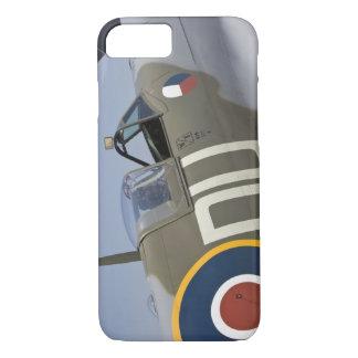 WA, Arlington, Arlington Fly-in, World War II 5 iPhone 7 Case