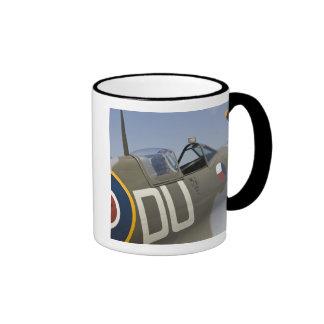 WA, Arlington, Arlington Fly-in, World War II 5 Mug