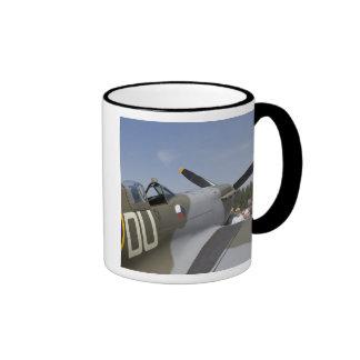 WA, Arlington, Arlington Fly-in, World War II 6 Mug