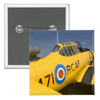 WA Arlington Arlington Fly-in World War II Pinback Buttons