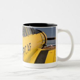 WA, Arlington, Arlington Fly-in, World War II Coffee Mugs