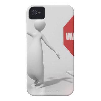 Wa iPhone 4 Case-Mate Case