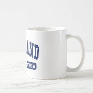 WA COFFEE MUGS
