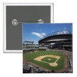 WA, Seattle, Safeco Field, Mariners baseball Pins
