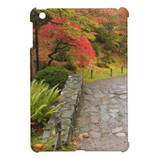 WA, Seattle, Washington Park Arboretum, iPad Mini Cases