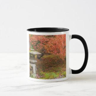 WA, Seattle, Washington Park Arboretum, Japanese 2 Mug