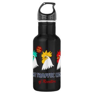 < wa taking signal (for hyperchromic >The traffic 532 Ml Water Bottle