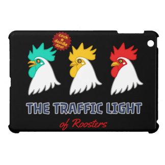 < wa taking signal (for hyperchromic >The traffic Case For The iPad Mini