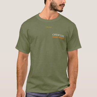 WABBIT HUNTING LICENSE T-Shirt
