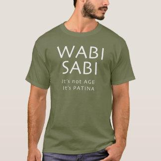 Wabi Sabi Japanese Philosophy for your Birthday T-Shirt