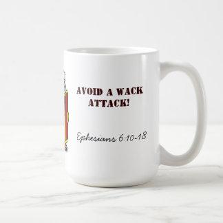 Wack Attack! Coffee Mug