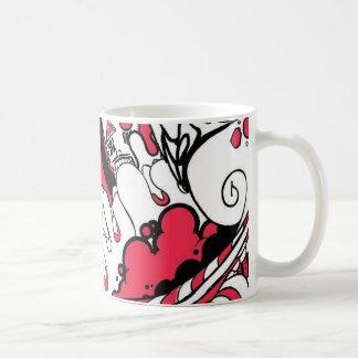 Wacko Coffee Mug
