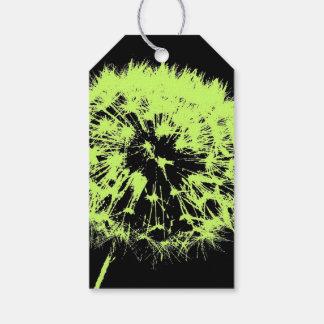 wacky art -dandelion lemon(C)