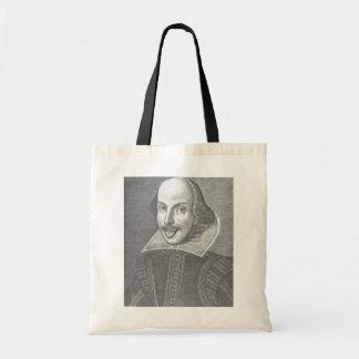 Wacky Shakespeare Tote Bags