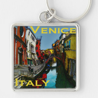 Wacky Travel Gifts - Venice Key Chain