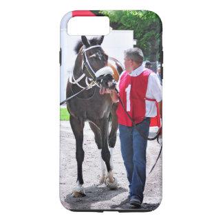 Waco in the Paddock iPhone 7 Plus Case