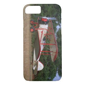 Waco, Straightwing, 1929_Classic Aviation iPhone 7 Case