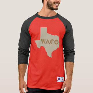 Waco, Texas T-Shirt