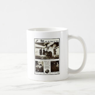 Wacs With The Army Air Forces Mugs