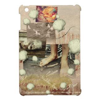 Waddenzee.jpg iPad Mini Covers