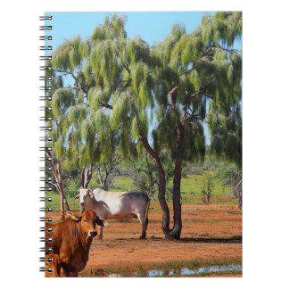 Waddi Trees notebook