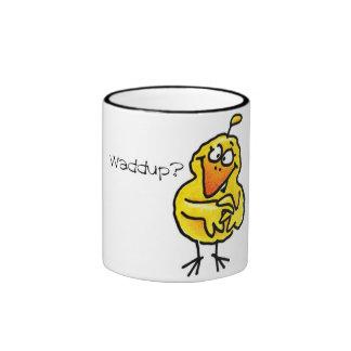 Waddup Mug