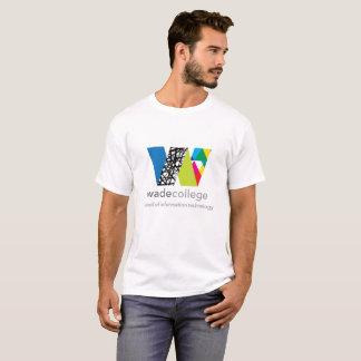Wade College Information Technology T-Shirt