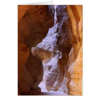 Wadi Araba Card