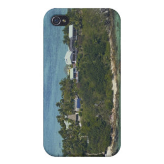 Wadigi Island, Mamanuca Islands, Fiji 2 iPhone 4 Cases