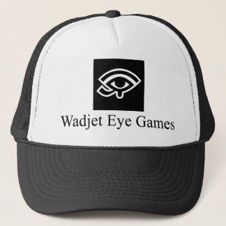 Wadjet Eye Games hat