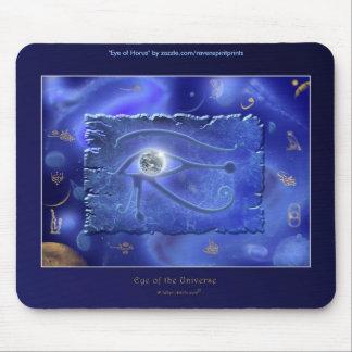 WADJET EYE OF HORUS Fantasy Mousepad
