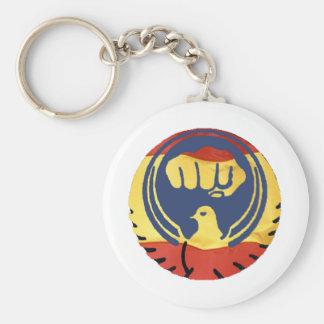 Wado Kai Spain Key Ring