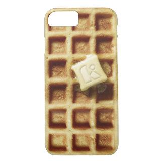 Waffle | iPhone 7 Case