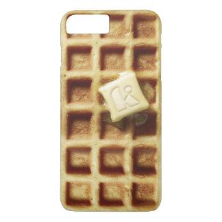 Waffle | iPhone 7 Plus Case