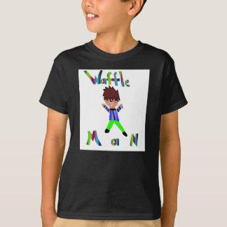 Waffle Man! T-Shirt