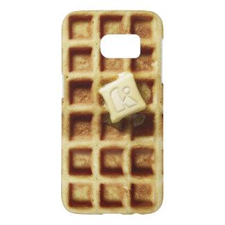 Waffle | Samsung Galaxy S7 Case
