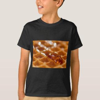 Waffle T-Shirt