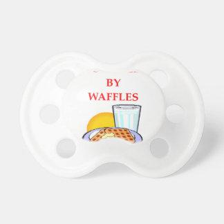 WAFFLES DUMMY