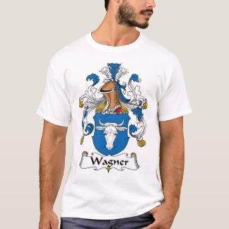 Wagner Family Crest T-Shirt
