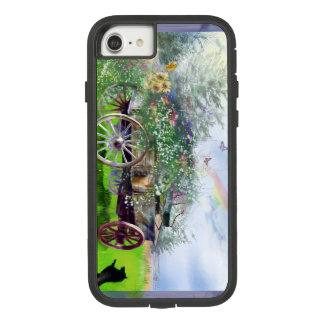 Wagon Case-Mate Tough Extreme iPhone 8/7 Case