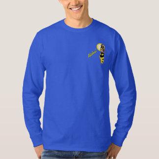 Wahine Pinup 1 Hawaiian Aloha T-Shirt