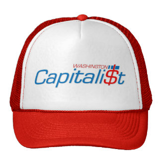 WAHINGTON CAPITALIST CAP