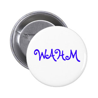 WAHM Button