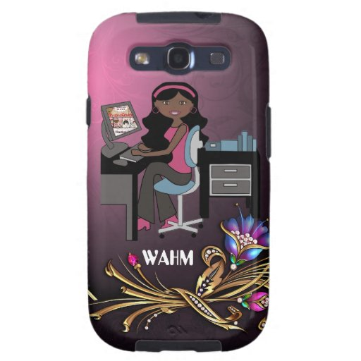 WAHM Case-Mate Samsung Galaxy S3 Vibe Case Samsung Galaxy SIII Covers