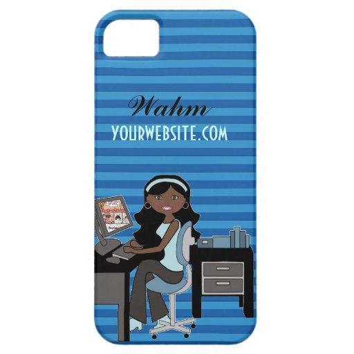 WAHM iphone5 case iPhone 5 Case