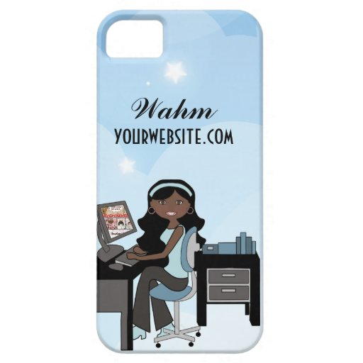 WAHM IPHONE5 CASE iPhone 5 COVERS