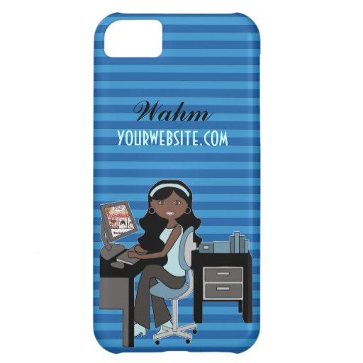 WAHM iphone5 case iPhone 5C Cover