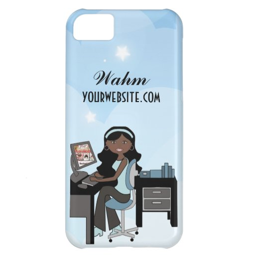 WAHM IPHONE5 CASE CASE FOR iPhone 5C