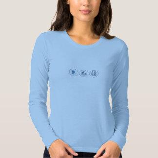WAHM LS T-Shirt