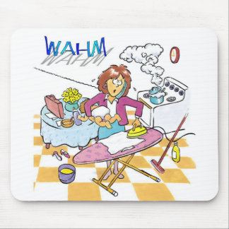 WAHM Mouse pad